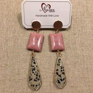 Nakamol Drop Earrings